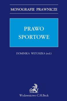 Prawo sportowe-Wetoszka Dominika