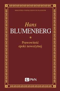 Prawowitość epoki nowożytnej-Blumenberg Hans