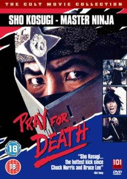 Pray for Death (brak polskiej wersji językowej)-Hessler Gordon