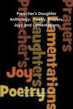 Preacher's Daughter Anthology-Herring Jennifer Casandra Williams