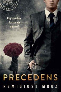 Precedens-Mróz Remigiusz
