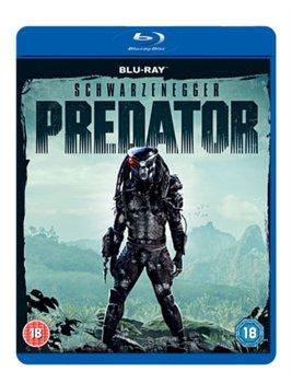 Predator (brak polskiej wersji językowej)-McTiernan John