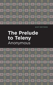 Prelude to Teleny-Anonymous,