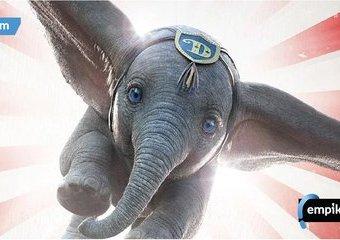 """Premiera """"Dumbo"""" – kultowy film w nowej odsłonie"""