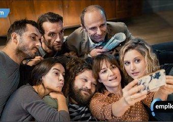"""Premiera filmu """"(Nie)znajomi"""", czyli polski remake włoskiego hitu """"Dobrze się kłamie w miłym towarzystwie"""""""