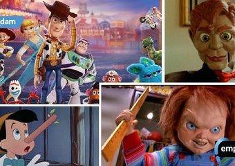"""Premiera specjalnego wydania """"Toy Story"""" – Sekretne życie zabawek, czyli od Chucky'ego po Chudego"""
