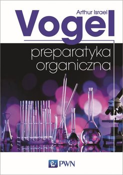Preparatyka organiczna-Vogel Arthur Israel