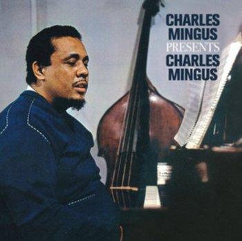 Presents Charles Mingus-Mingus Charles