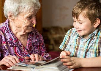 Prezent na Dzień Babci i Dziadka inny niż wszystkie...