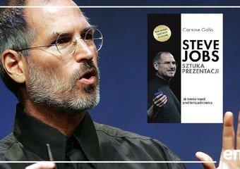 Prezentować jak Steve Jobs
