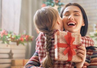 Prezenty dla mamy na Święta 2019