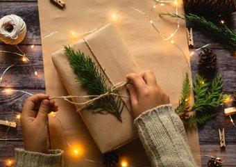 Prezenty ekologiczne na Święta 2019