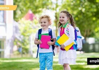 Prezenty na koniec roku szkolnego  – do przedszkola i szkoły