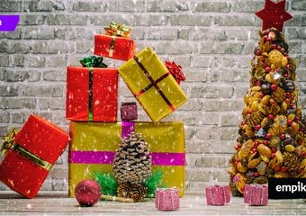 Prezenty świąteczne do 100 zł dla dzieci i dorosłych