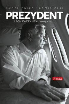 Prezydent Lech Kaczyński                      (ebook)