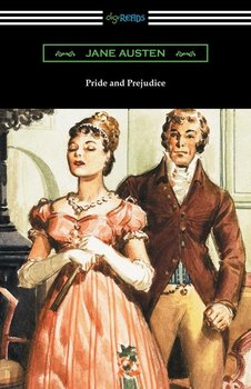 Pride and Prejudice (Illustrated by Charles Edmund Brock with an Introduction by William Dean Howells)-Austen Jane