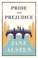 Pride and Prejudice - Austen Jane
