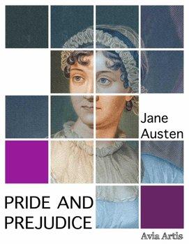 Pride and Prejudice-Austen Jane