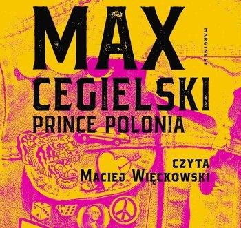 Prince Polonia-Cegielski Max
