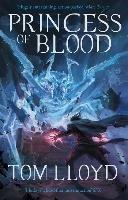 Princess of Blood-Lloyd Tom