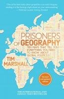 Prisoners of Geography - Marshall Tim