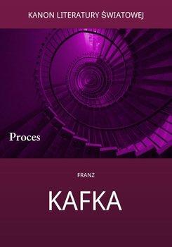 Proces-Kafka Franz