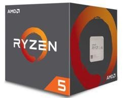 Procesor AMD Ryzen 5 1500X, 3.5 GHz, 18 MB, Socket - AM4-AMD
