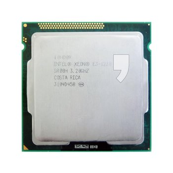 Procesor INTEL Xeon E3-1230 V6, 3.5 GHz, 8 MB, Socket – LGA 1151 - Intel