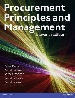Procurement, Principles & Management-Baily Peter