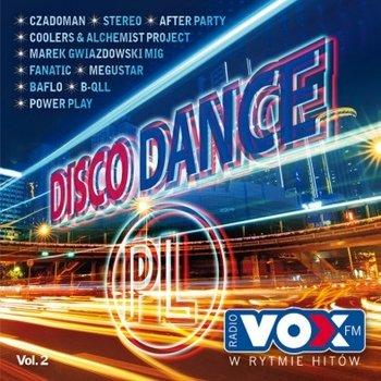 Product Details Disco Dance PL. Volume 2-Various Artists