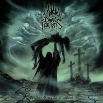 Profane Genocidal Creations-Dark Fortress
