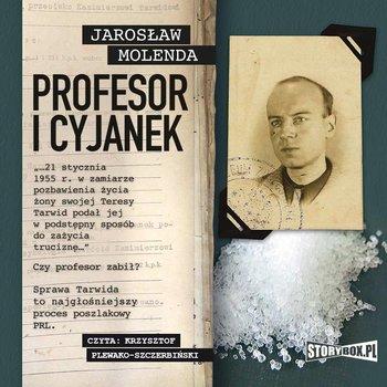 Profesor i cyjanek-Molenda Jarosław