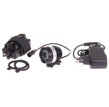 Profex, Lampka rowerowa przednia, Cree XP-G, 500L Li-ION-PROFEX