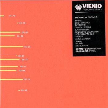 Profil pokoleń Vol. 1-Vienio