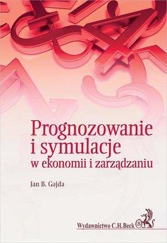 Prognozowanie i symulacje w ekonomii i zarządzaniu                      (ebook)