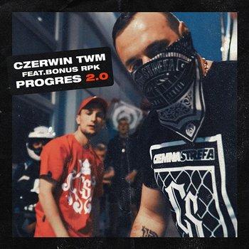 PROGRES 2.0-Czerwin TWM feat. Bonus RPK