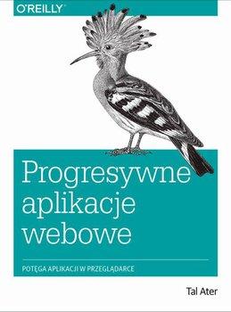 Progresywne aplikacje webowe-Ater Tal