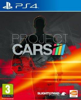 Project Cars-Namco Bandai Games