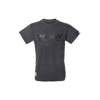 Projekt 86, T-shirt męski FLAGA11, rozmiar L-Projekt 86