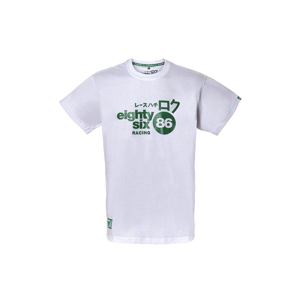 Projekt 86, T shirt męski LOG001, rozmiar XL