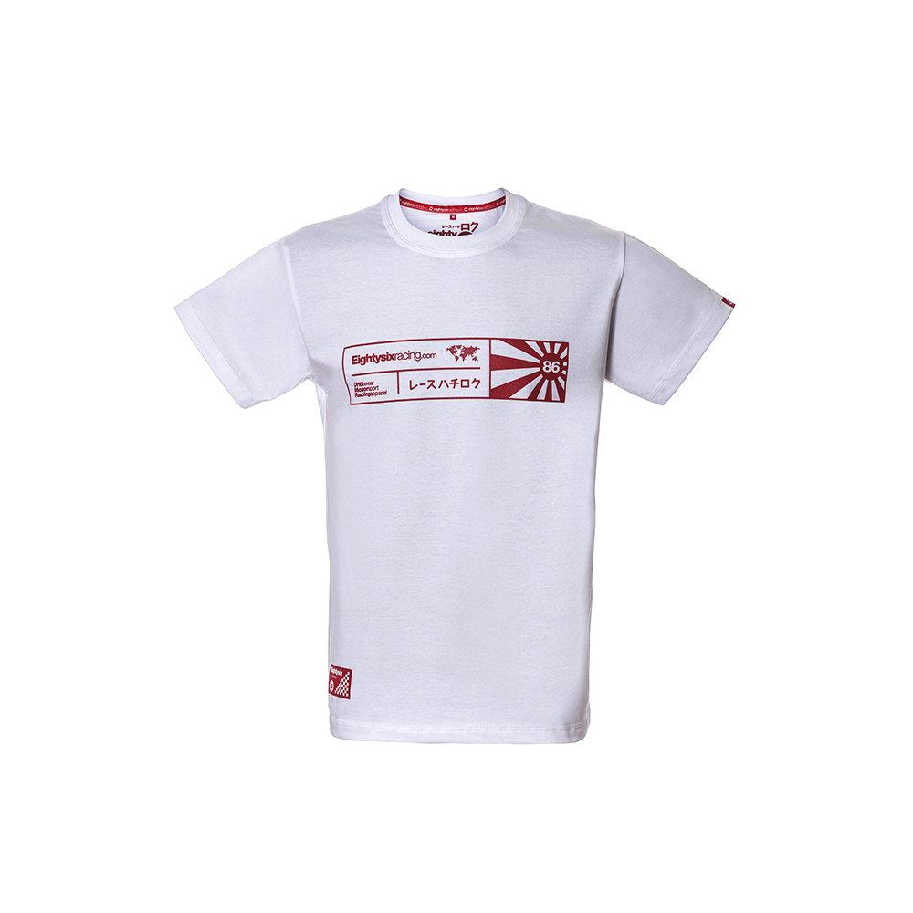 Projekt 86, T shirt męski MAPA, rozmiar M