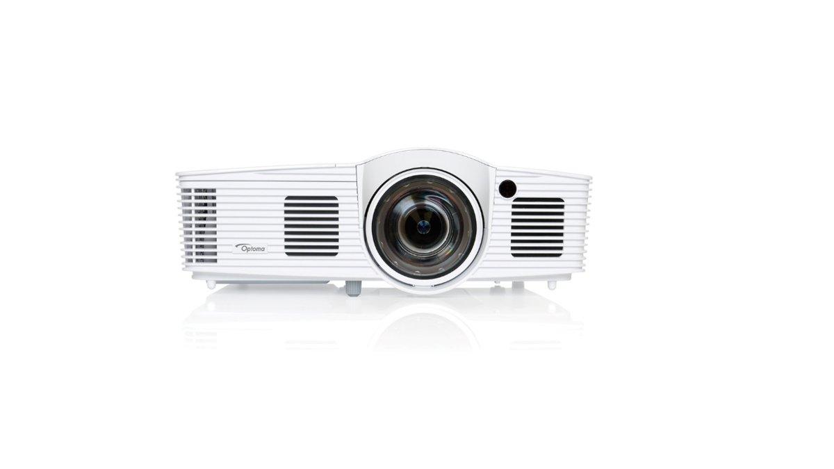 Projektor OPTOMA GT1070XE, 1920x1080, 2800 ANSI, 23000:1, DLP, 26 dB