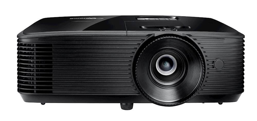 Projektor OPTOMA HD144X, 1920x1080, 3400 ANSI, 23000:1