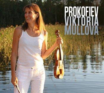 Prokofiev: Violin Concerto No.2 / Solo Violin Sonata / Duo Violin Sonata-Mullova Viktoria, Papravami Tedi