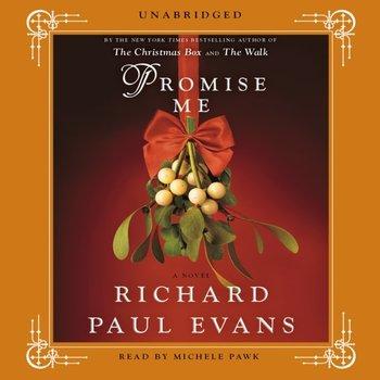 Promise Me-Evans Richard Paul