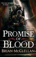 Promise of Blood-Mcclellan Brian
