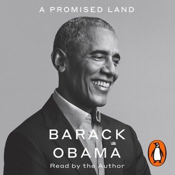 Promised Land - Obama Barack