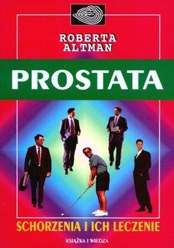Znalezione obrazy dla zapytania Roberta Altman : Prostata - Schorzenia i ich leczenie