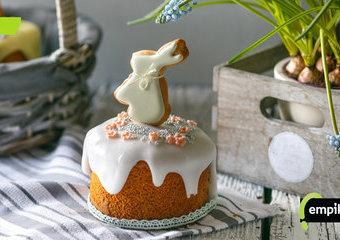 Proste i szybkie ciasta i desery wielkanocne