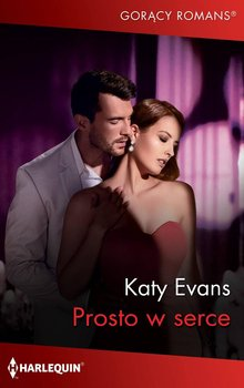 Prosto w serce-Evans Katy